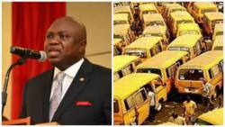 Danfo must leave Lagos roads - Ambode