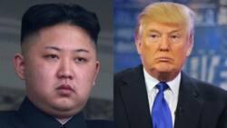 Trump threatens North Korean leader Kim Jong-un, says US nuclear bomb button bigger