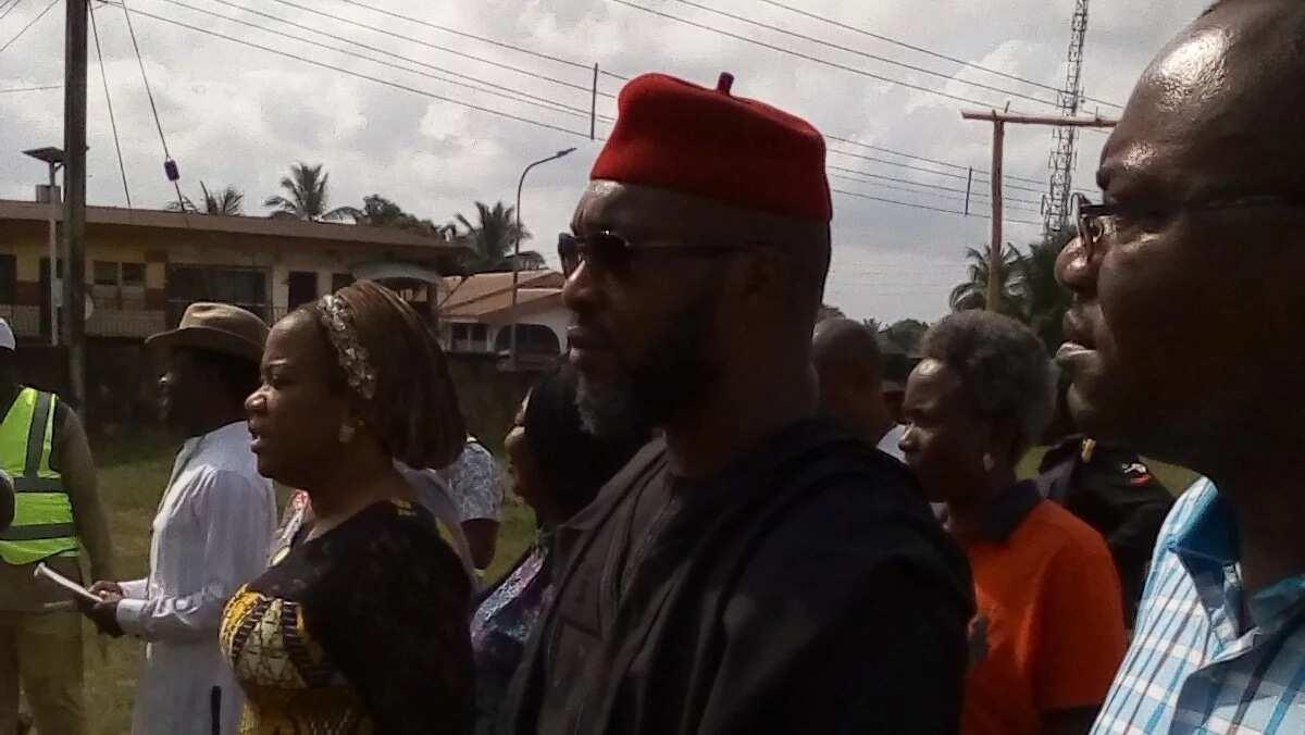 Anambra governorship election 2017