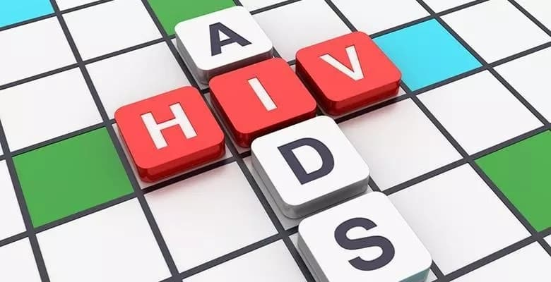 The current Minister of Health 's fight on AIDS