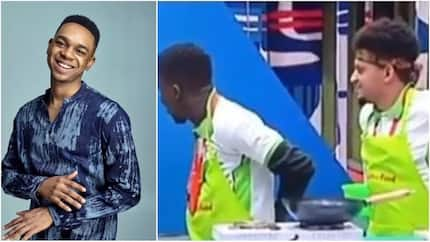 BBNaija 2018: Miyonse judges best and worst cook in the house (video)