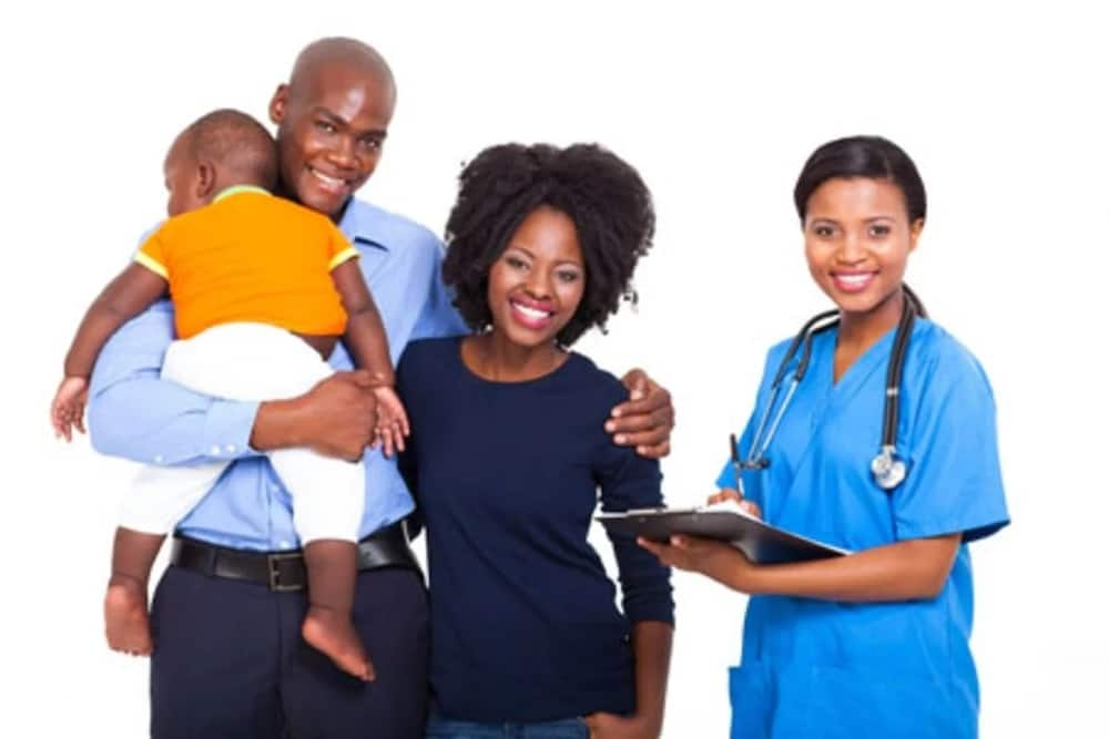 Ministry of Health in Nigeria makes health care accessible for everyone