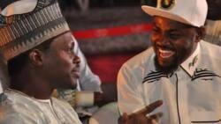 Ali Nuhu da jerin sunayen wasu fitattun jarumai da su ka taya Buhari murna