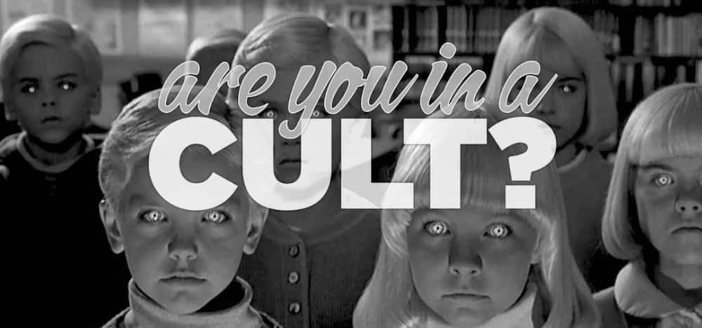 Origin of cultism