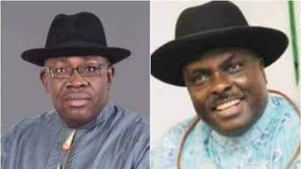 I want to align myself with Dickson on referendum - James Ibori bares his heart out