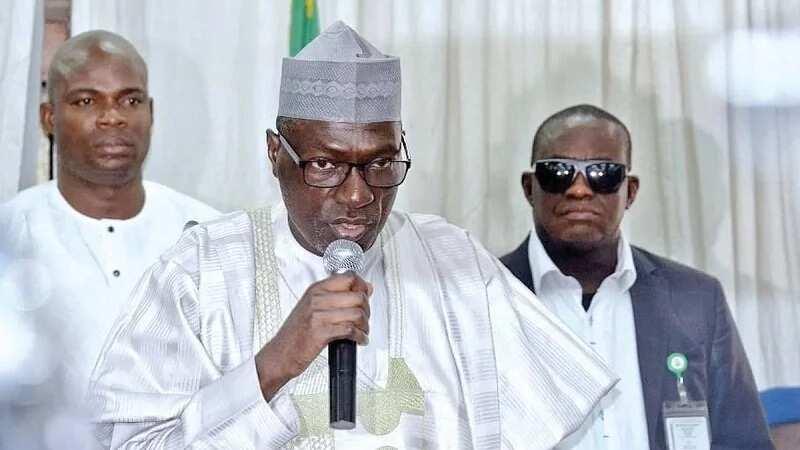 Takarar su Atiku tana sama tana dabo a Jam'iyyar PDP
