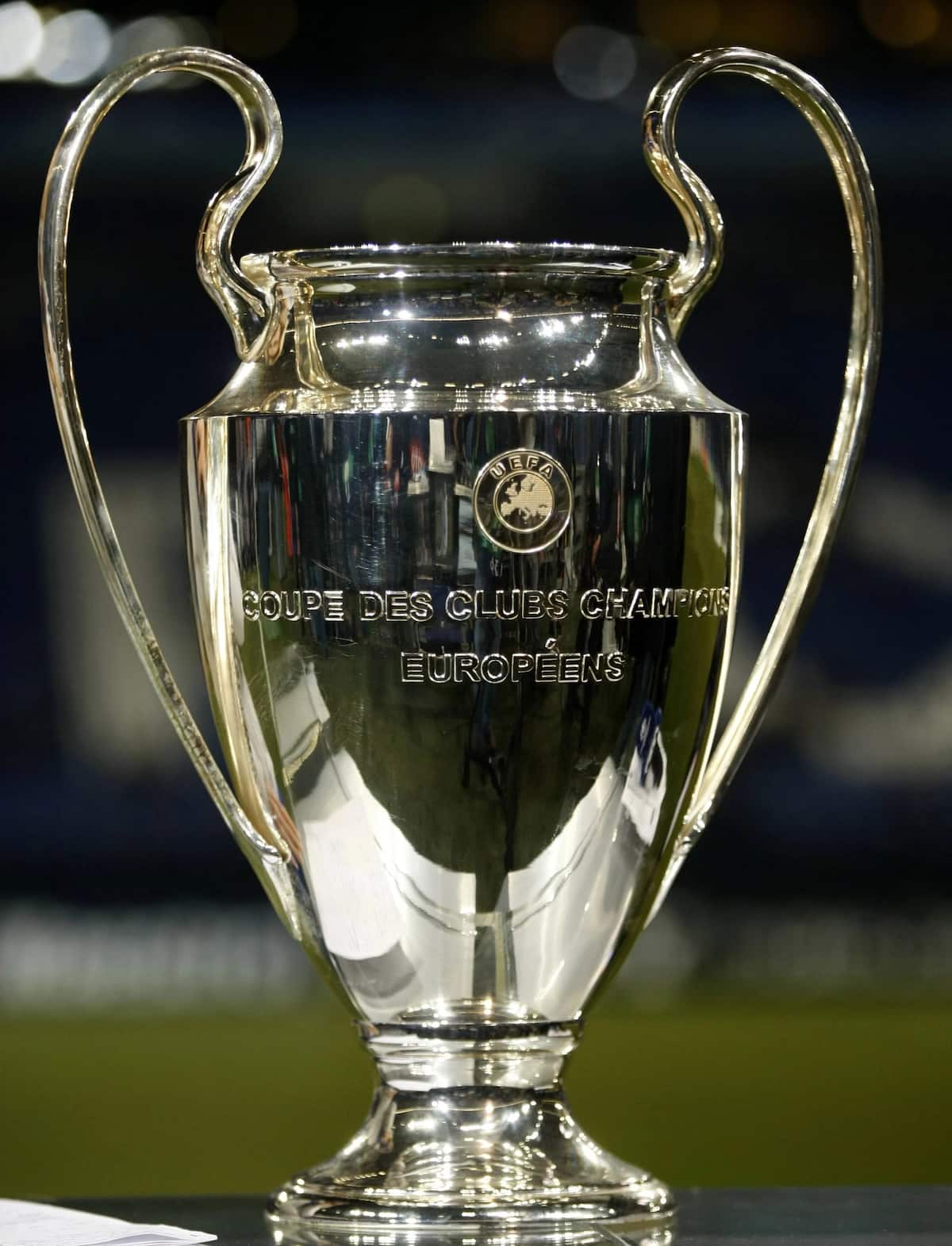 Top ten most expensive trophies in football 2018