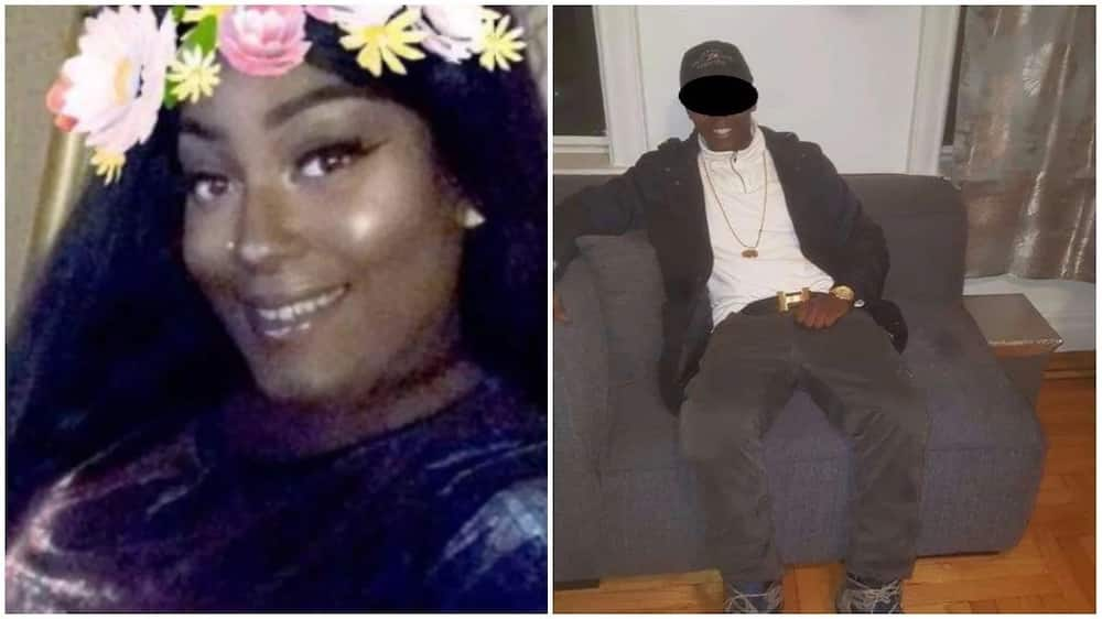 Pretty lady calls out ex-boyfriend who cheated on her, humiliates