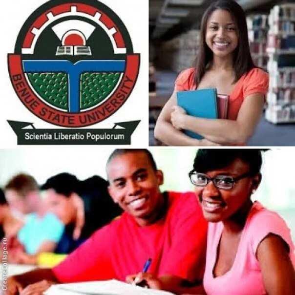 Benue state university postgraduate school