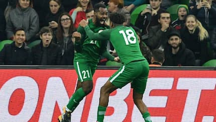 Super Eagles stars will be allowed to bring their wives and girlfriends for Russia 2018 World Cup - Gernot Rohr