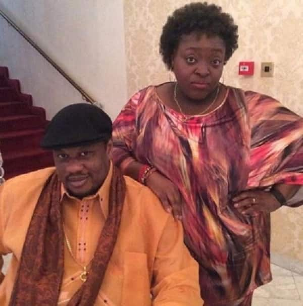 Tunde and Wunmi Obe reveal the secret of being happily married for 30 years