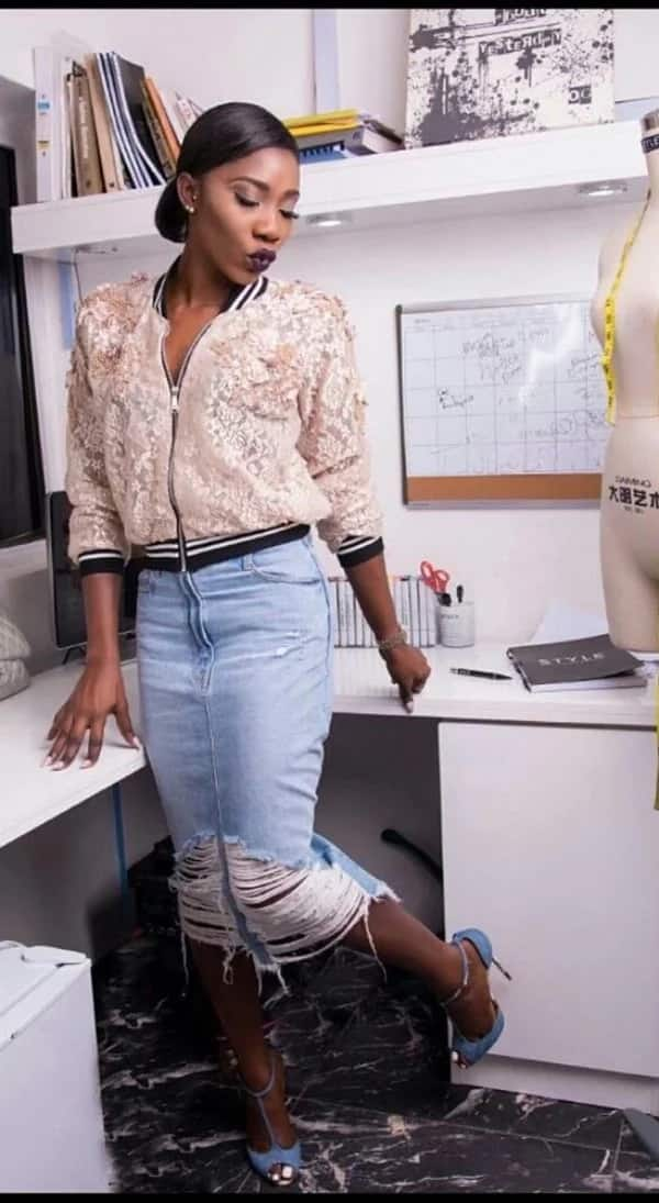 Top fashion designers in Lagos