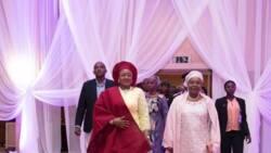 An ba Matar Shugaban kasa Buhari wani muhimmin mukami a Najeriya