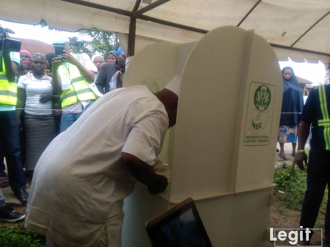 Osun Decides: 5 probable reasons why PDP failed to win with required margin