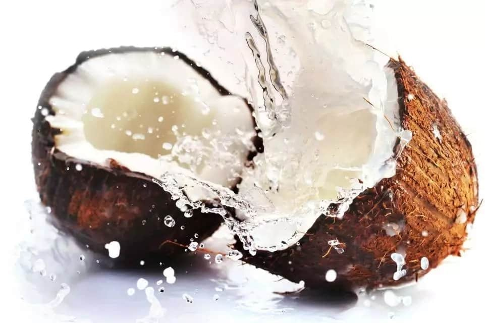 Coconuts during pregnancy