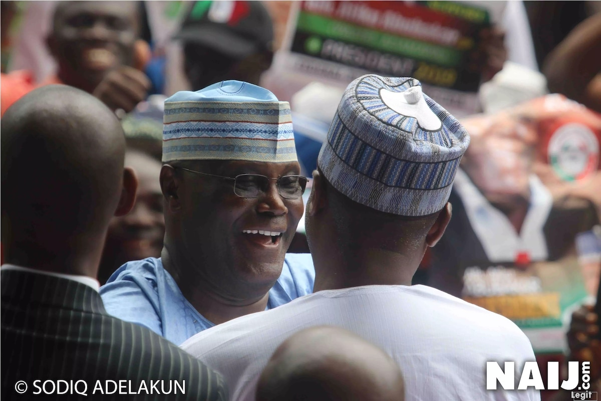 9 Interesting acts about Atiku Abubakar