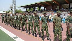 Recruitment: NAF announces absorption of o' level students for full service