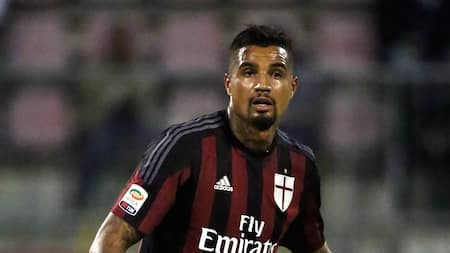 Former AC Milan star set for Barcelona move as replacement for Suarez