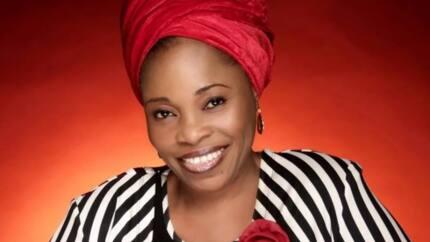 The inspiring biography of gospel singer Tope Alabi