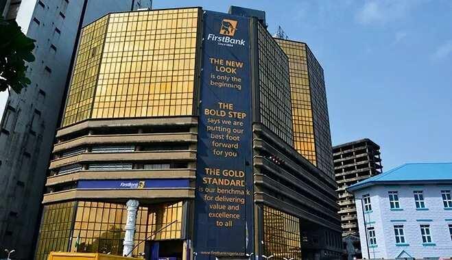 First Bank to GTBank