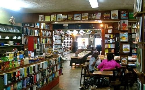 Five Places To Get Books And Music In Lagos