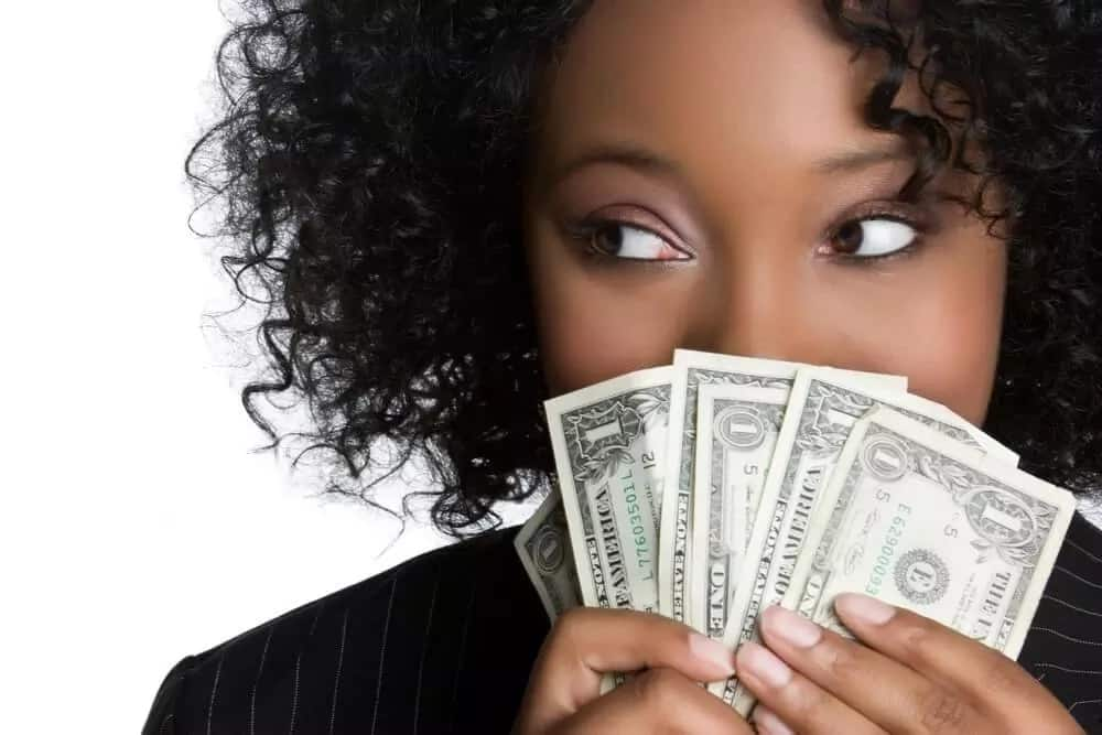 How can you make money online with 1000 Naira?