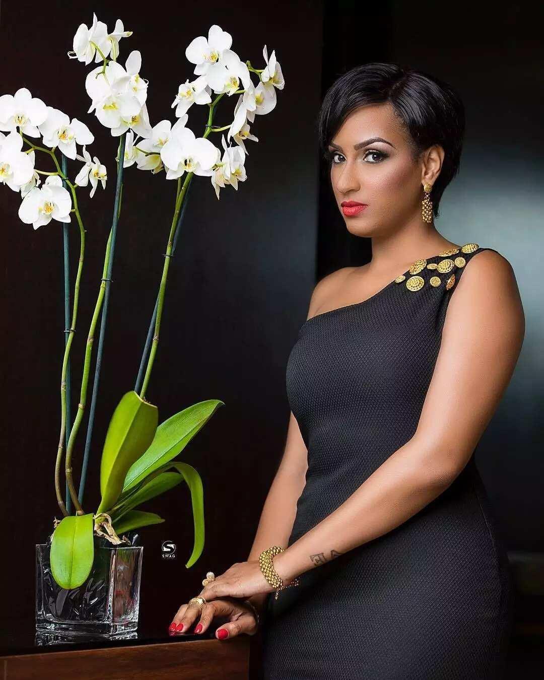Gorgeous Juliet Ibrahim