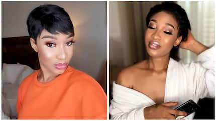Popular Nollywood actress gushes over having a real man, shares post on Instagram