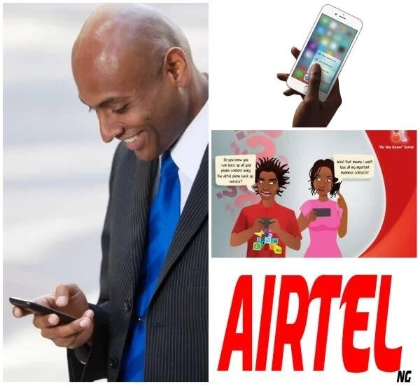 How to Transfer Credit on Airtel in 2019? ▷ Legit ng