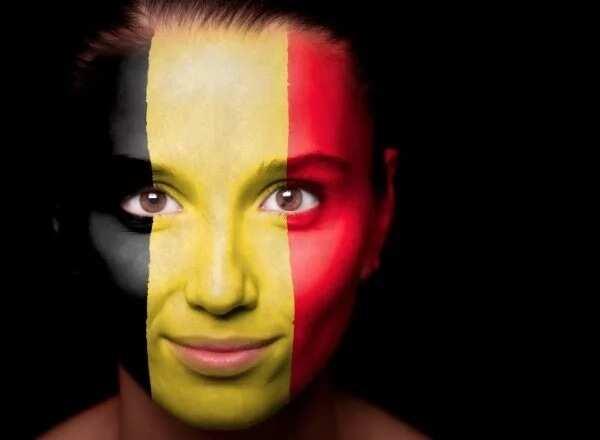 Belgium people