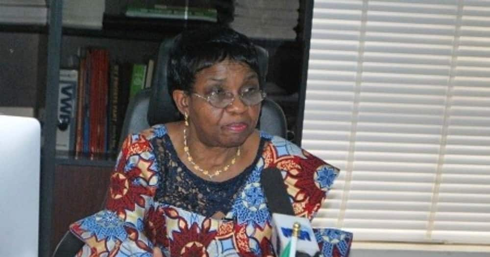 COVID-19 vaccine: NAFDAC to collaborate with Nigerian scientists on, says DG