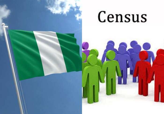 Problem of Population Census in Nigeria