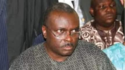 PDP nominates Ibori into convention committee