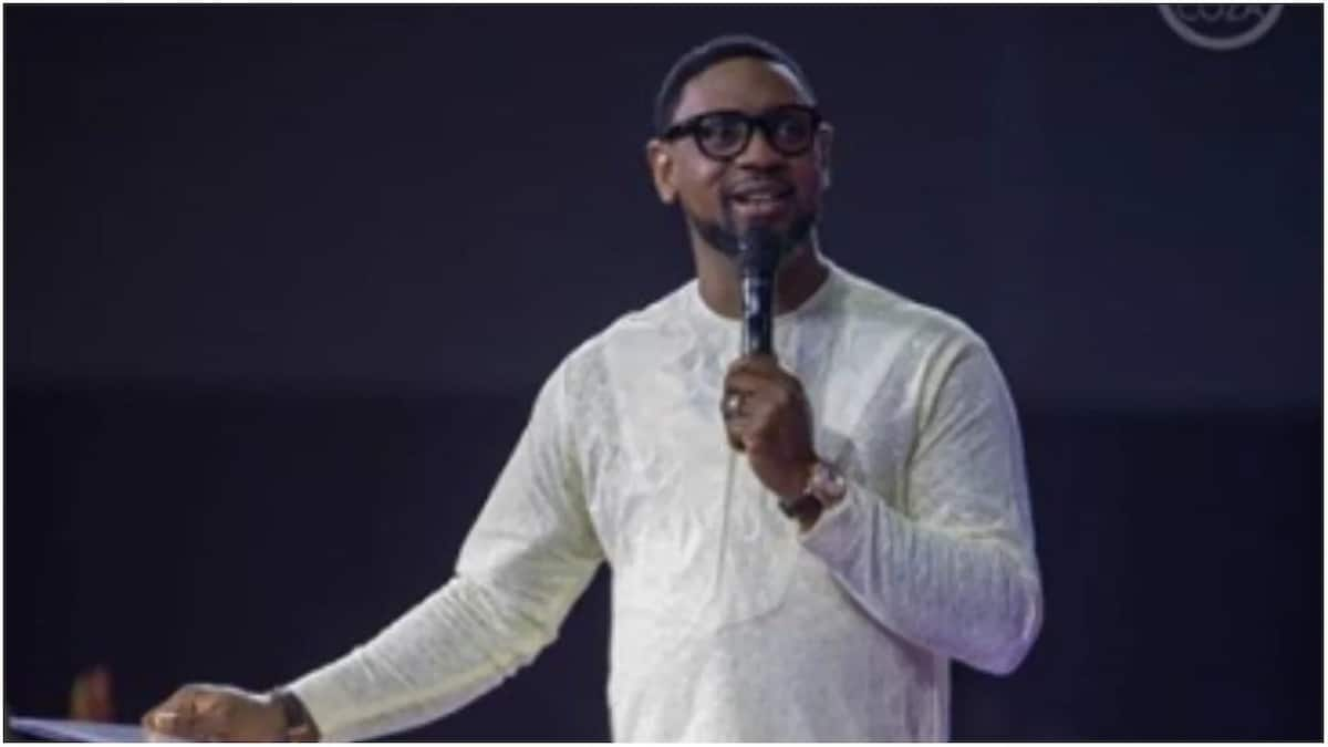 OAP and other celebrities react after COZA Pastor Fatoyinbo asked students to sow 500K