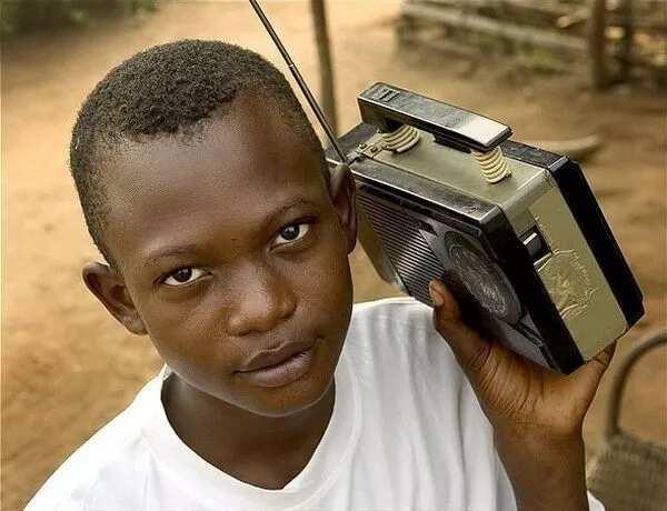 Brief history of radio in Nigeria