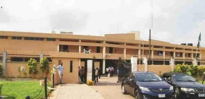 Edo election: Fear as thugs sighted as state assembly complex