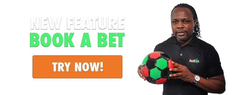 how to book a bet on bet9ja