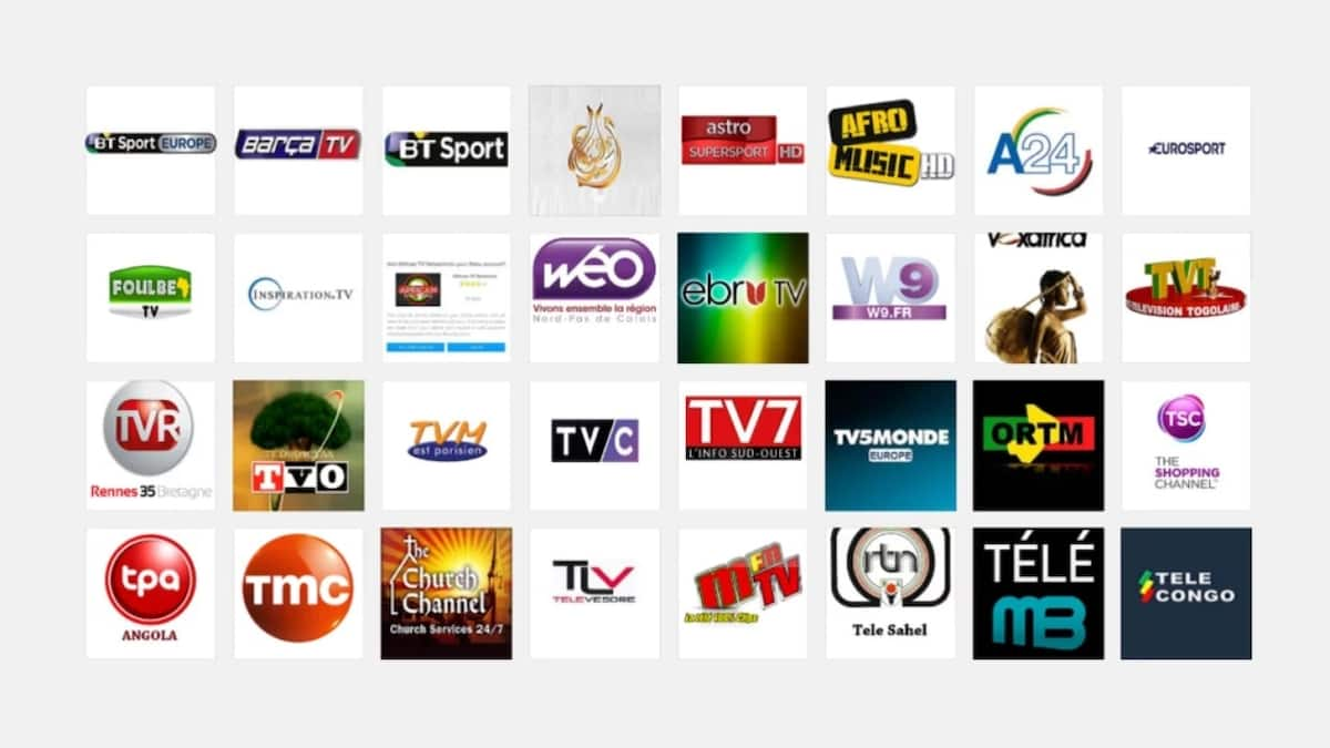 Latest Free to Air Channels and Their Frequencies in Nigeria ▷ Legit ng