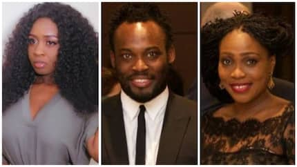 Princess Shyngle calls Michael Essien's wife 'dumbest wife of the year'