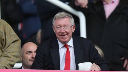 Why ex-Man United manager Alex Ferguson was handed a 1-match ban at Old Trafford