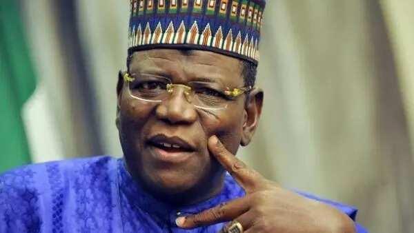 Ban taba fita PDP ba: Sule Lamido ya roke 'yan jam'iyya suyi masa halacci
