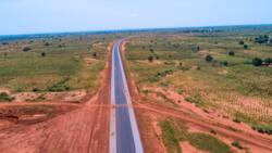 An rushe gwamnatin Burkina Faso mai makwabtaka da Sokoto a Sahara