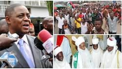 Restructure Nigeria or give us Oduduwa Republic - Fani-Kayode declares (video)