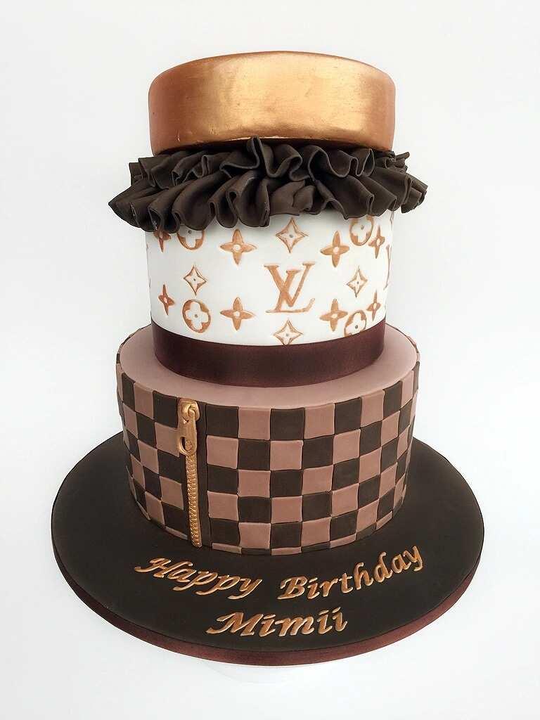 Top 10 birthday cakes