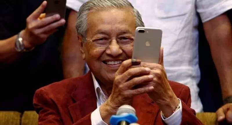 Malaysia ta zabi shugaban kasar da ya fi kowa tsufa a Duniya