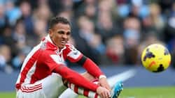 Osaze Odemwingie Ruled Out For Three Weeks