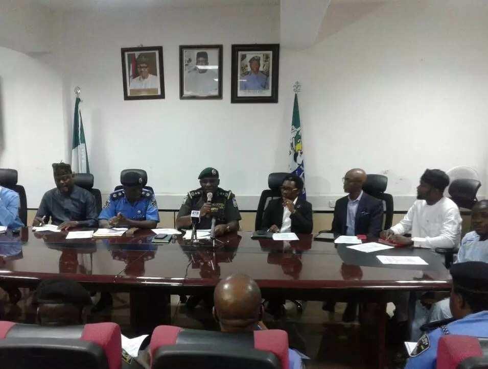 Breaking: Police announce massive overhaul of SARS unit