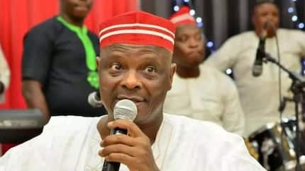 Kwankwaso speaks on report of defecting from PDP