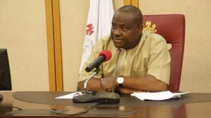 2019: Wike blows hot, accuses federal government of planning to disrupt Rivers, Akwa Ibom elections