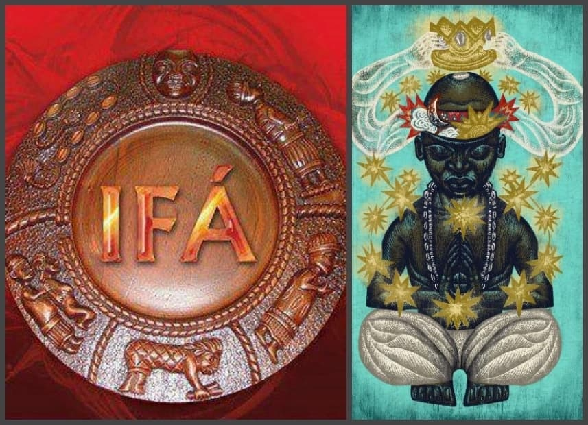 Yoruba Religion Ifa History and Interesting Facts in 2019